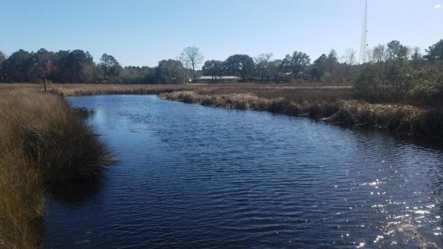 7341 Awendaw Landing Rd, Awendaw, SC 29429 (#18004449) :: The Cassina Group
