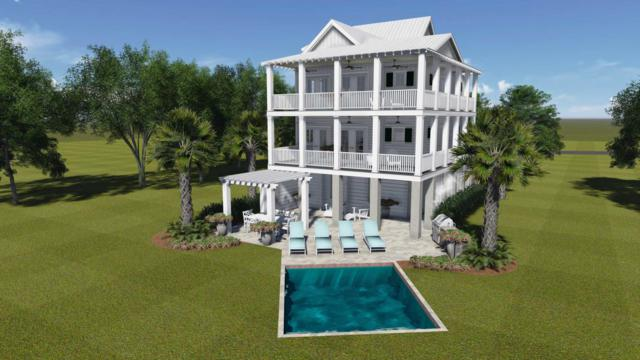 550 Lot 9 Towles Crossing Road, Hollywood, SC 29449 (#18005730) :: The Cassina Group