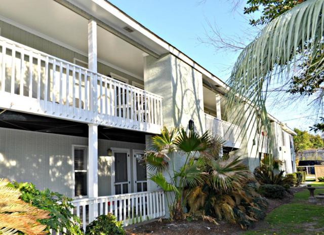2057 Middle Street #4, Sullivans Island, SC 29482 (#18006206) :: The Cassina Group
