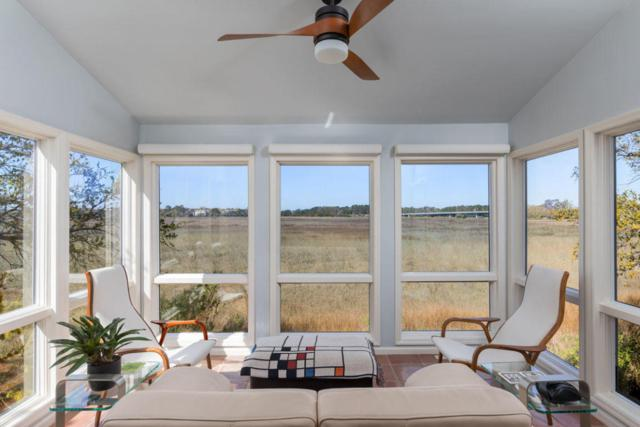 658 Harbor Creek Place #29, Charleston, SC 29412 (#18007580) :: The Cassina Group