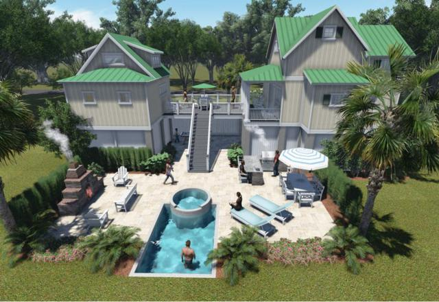 549 Lot 8 Towles Crossing Rd, Hollywood, SC 29449 (#18013292) :: The Cassina Group