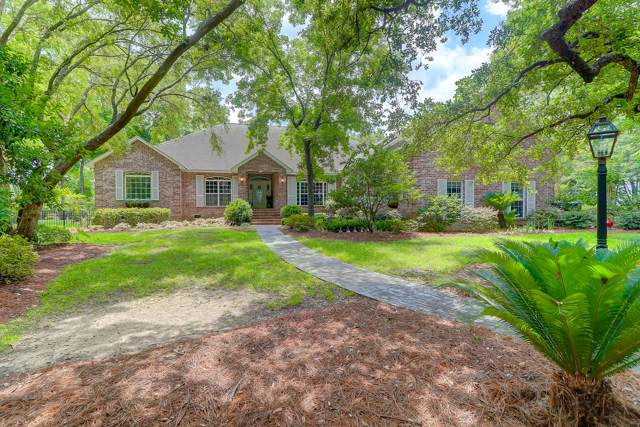 122 Cainhoy Landing Road, Charleston, SC 29492 (#18015313) :: The Cassina Group