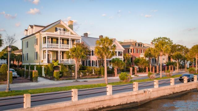 106 Murray Boulevard, Charleston, SC 29401 (#18015431) :: The Cassina Group