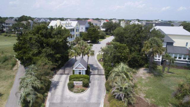 10 Morgan Place Drive, Isle Of Palms, SC 29451 (#18022240) :: The Cassina Group