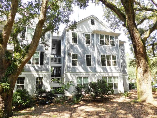 60 Fenwick Hall Allee #125, Johns Island, SC 29455 (#18022829) :: The Cassina Group