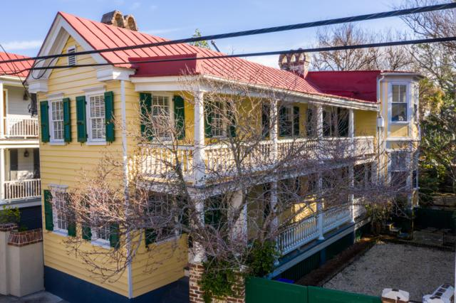 104 Smith Street, Charleston, SC 29403 (#18022844) :: The Cassina Group