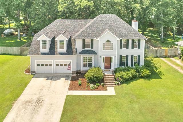 635 Fishermans Bend, Mount Pleasant, SC 29464 (#18023140) :: The Cassina Group