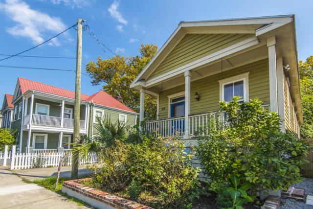 177 Fishburne Street, Charleston, SC 29403 (#18023674) :: The Cassina Group