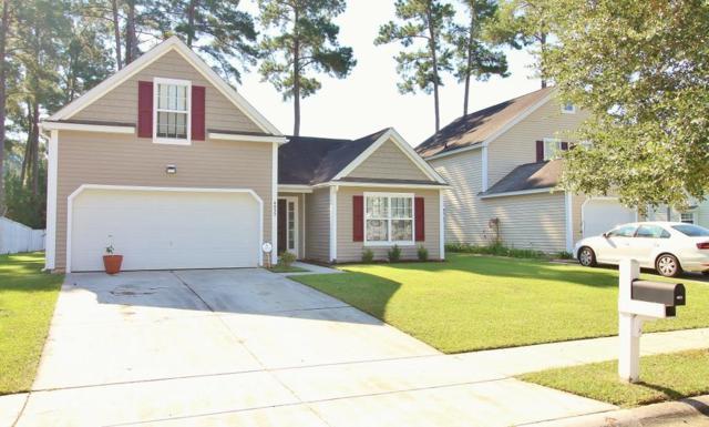 4833 Oak Leaf Road, Summerville, SC 29485 (#18025775) :: The Cassina Group