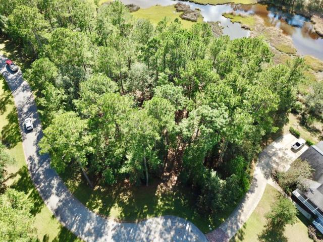 00 Duck Club Road, Hollywood, SC 29470 (#18026823) :: The Cassina Group