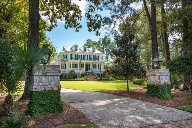 3837 Colonel Vanderhorst Circle, Mount Pleasant, SC 29466 (#18027516) :: The Cassina Group