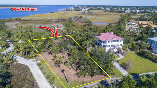 2313 Kiln Point Drive, Mount Pleasant, SC 29466 (#18029085) :: The Cassina Group