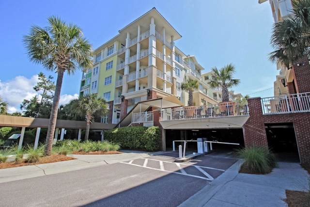 5804 Palmetto Drive 417/415-A, Isle Of Palms, SC 29451 (#18029221) :: Realty ONE Group Coastal