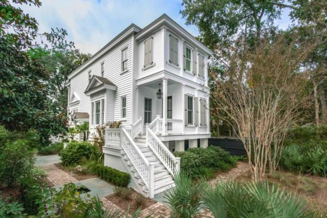37 Eastlake Road, Mount Pleasant, SC 29464 (#18030215) :: The Cassina Group