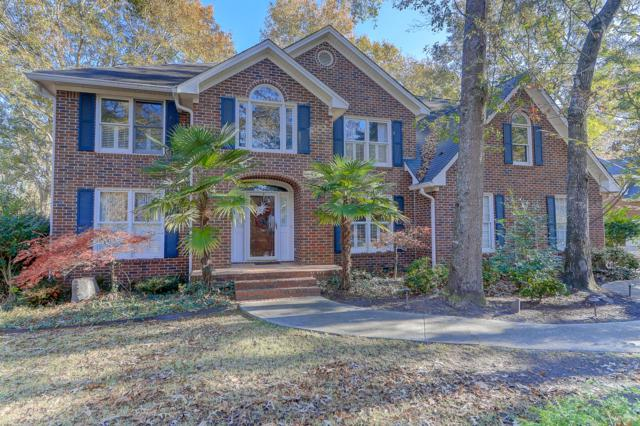 8681 Arthur Hills Circle, North Charleston, SC 29420 (#18031124) :: The Cassina Group