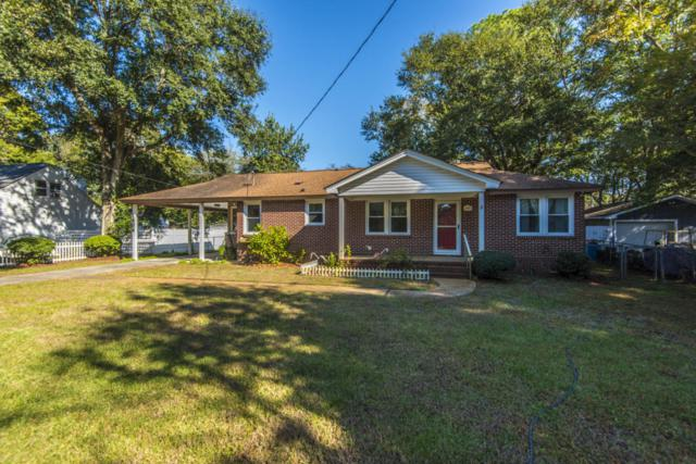 1484 Simmons Street, Mount Pleasant, SC 29464 (#18031277) :: The Cassina Group