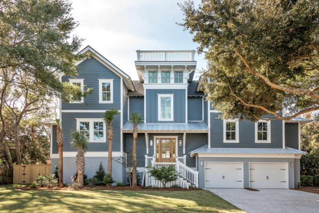 3 23rd Avenue, Isle Of Palms, SC 29451 (#18032055) :: The Cassina Group