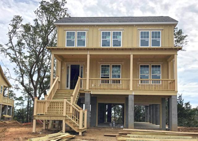 3660 Redfish Circle, Mount Pleasant, SC 29466 (#19001133) :: The Cassina Group