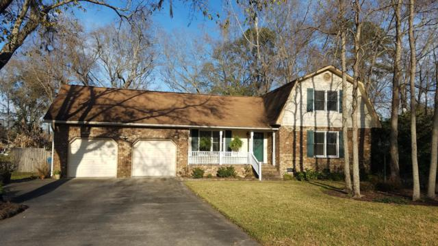1106 Waterside Boulevard, Moncks Corner, SC 29461 (#19003012) :: The Cassina Group