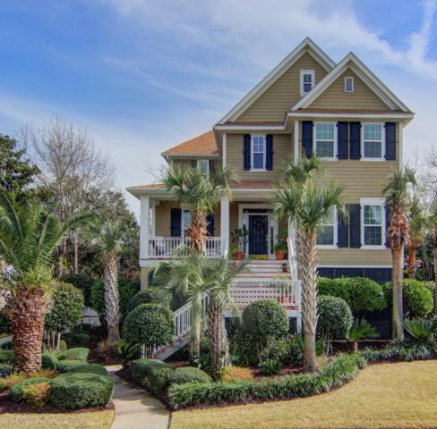 208 N Ladd Court, Charleston, SC 29492 (#19004310) :: The Cassina Group