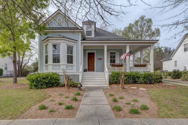 1140 Blakeway Street, Charleston, SC 29492 (#19008044) :: The Cassina Group