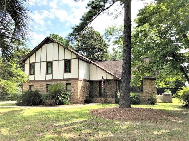 634 E Hobcaw Drive, Mount Pleasant, SC 29464 (#19010532) :: The Cassina Group