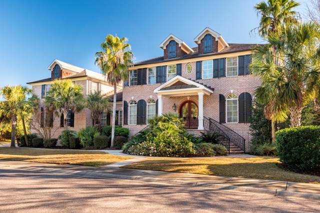 828 Mary River Lane, Charleston, SC 29412 (#19010767) :: Realty ONE Group Coastal