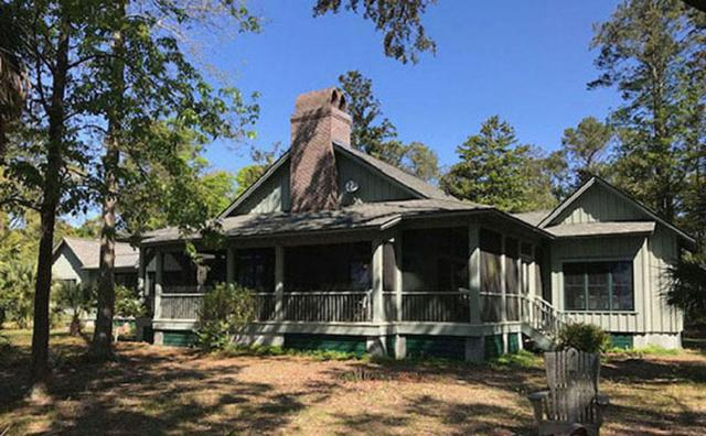 2012 Bailey Island Lane, Edisto Island, SC 29438 (#19010886) :: Realty ONE Group Coastal