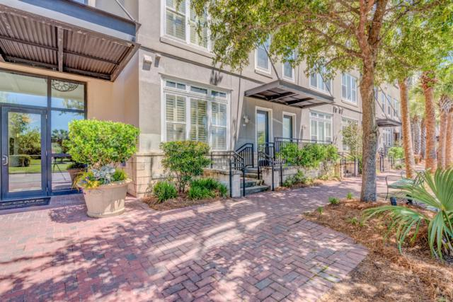 200 River Landing Drive B104, Charleston, SC 29492 (#19011060) :: The Cassina Group