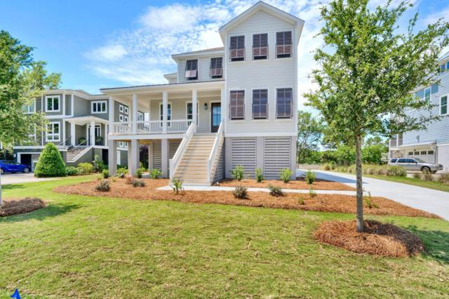 2223 N Marsh Drive, Mount Pleasant, SC 29466 (#19011122) :: The Cassina Group