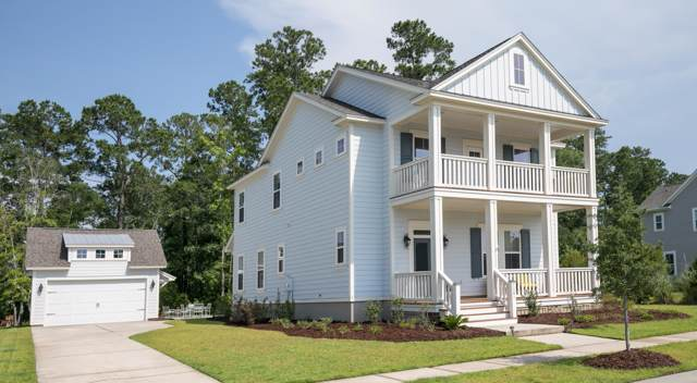 1581 Bourne Crossing, Mount Pleasant, SC 29466 (#19012048) :: The Cassina Group