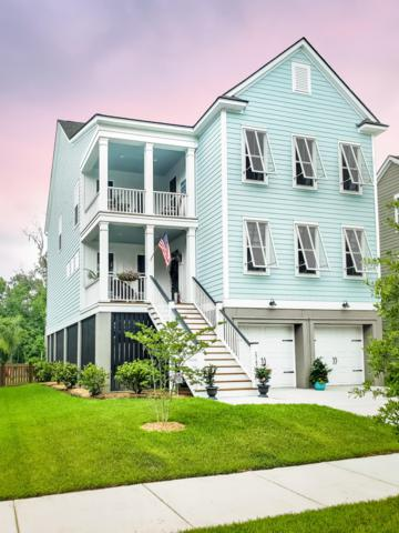 2747 Rutherford Way, Charleston, SC 29414 (#19013935) :: The Cassina Group