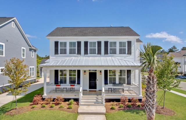 3621 Woodend Way, Mount Pleasant, SC 29466 (#19014530) :: The Cassina Group