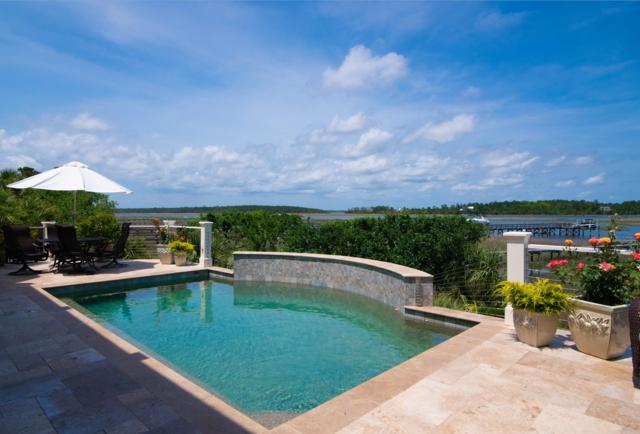 1905 E Canning Drive, Mount Pleasant, SC 29466 (#19015433) :: The Cassina Group