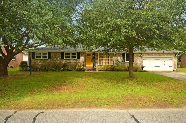 5037 France Ave, North Charleston, SC 29405 (#19016799) :: The Cassina Group