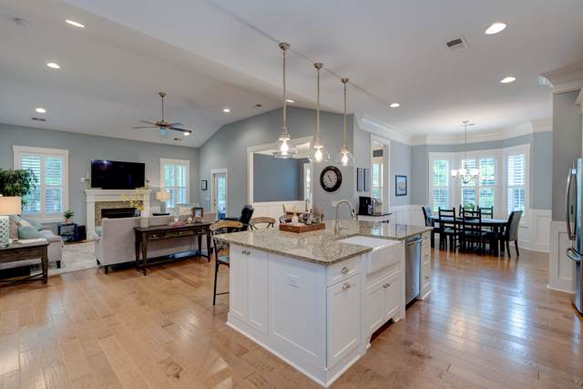 263 Commonwealth Road, Mount Pleasant, SC 29466 (#19016974) :: The Cassina Group
