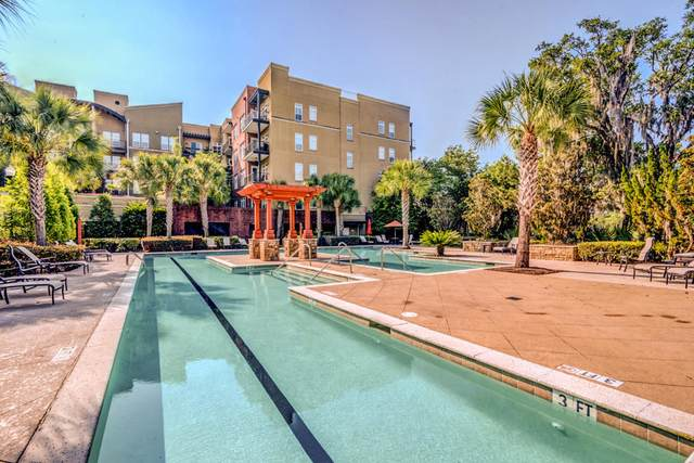 125 Pier View Street #208, Charleston, SC 29492 (#19017654) :: Realty One Group Coastal