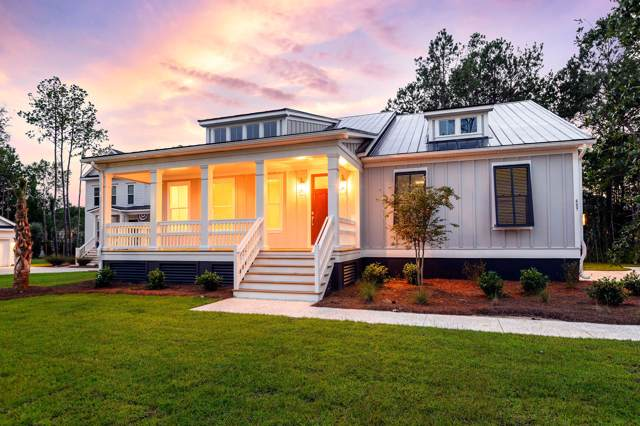 489 Woodspring Road, Mount Pleasant, SC 29466 (#19018516) :: The Cassina Group