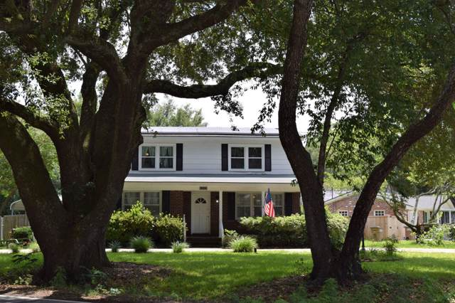 1205 W Capers Road, Charleston, SC 29412 (#19019929) :: The Cassina Group