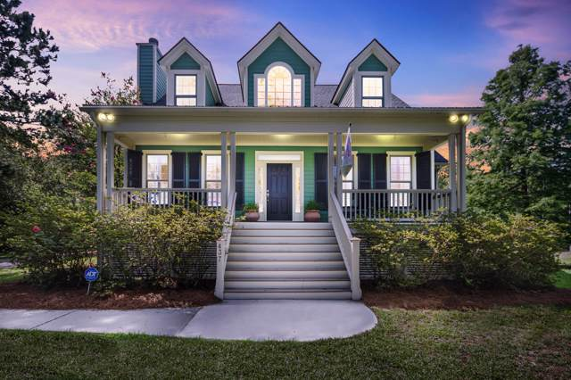 437 Commonwealth Road, Mount Pleasant, SC 29466 (#19020334) :: The Cassina Group