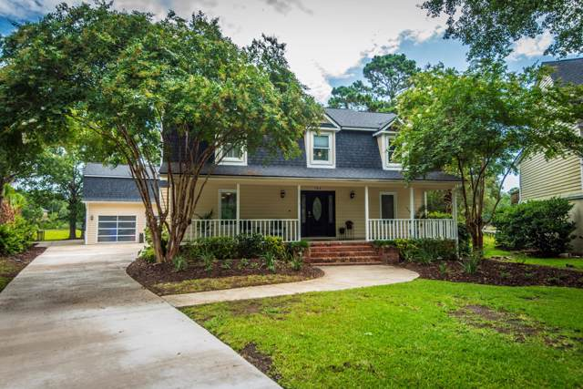 364 Anchor Circle, Mount Pleasant, SC 29464 (#19021177) :: The Cassina Group