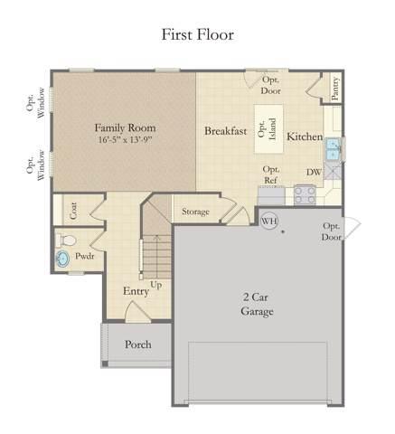 242 Catawba Branch Way, Moncks Corner, SC 29461 (#19022642) :: The Cassina Group