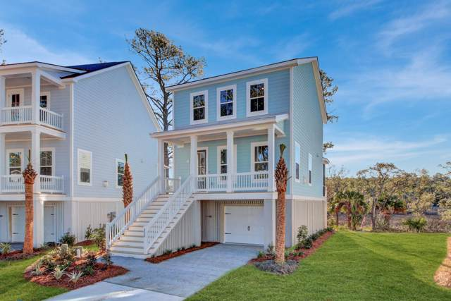 828 Forrest Drive, Charleston, SC 29492 (#19023071) :: The Cassina Group