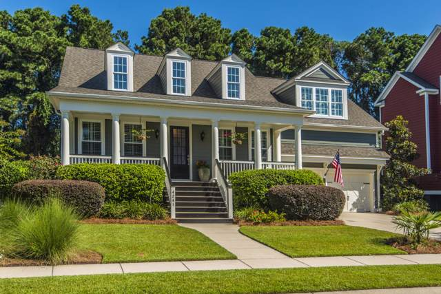 4241 Coolidge Street, Mount Pleasant, SC 29466 (#19025128) :: The Cassina Group
