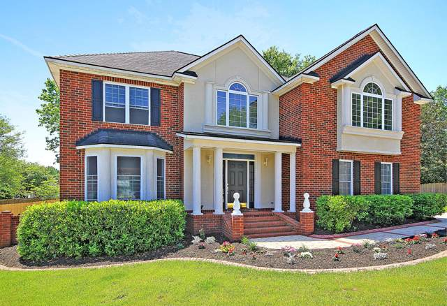 110 S Norfolk Way, Goose Creek, SC 29445 (#19025352) :: The Cassina Group