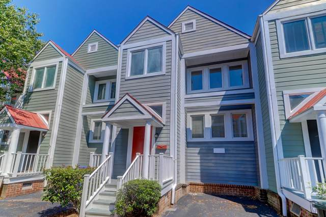 17 Ascot Alley, Charleston, SC 29401 (#19026467) :: Realty One Group Coastal