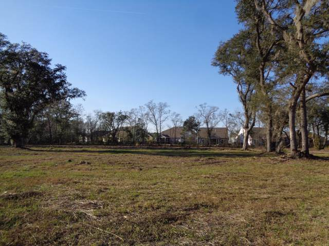 0 Fickling Hill Road, Johns Island, SC 29455 (#19026800) :: Realty One Group Coastal