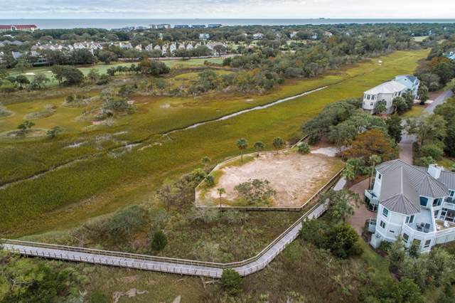 12 Seagrass Lane, Isle Of Palms, SC 29451 (#19028532) :: The Cassina Group