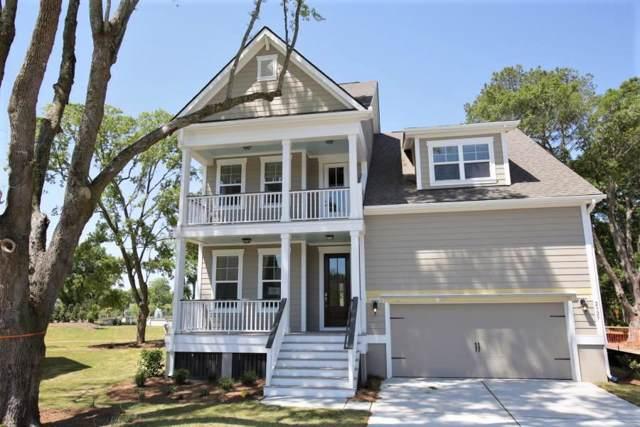 1537 Brockenfelt Drive, Charleston, SC 29414 (#19028822) :: Realty One Group Coastal