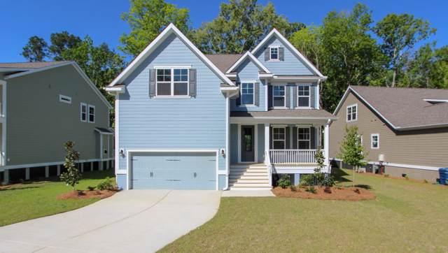 1543 Brockenfelt Drive, Charleston, SC 29414 (#19028864) :: Realty One Group Coastal